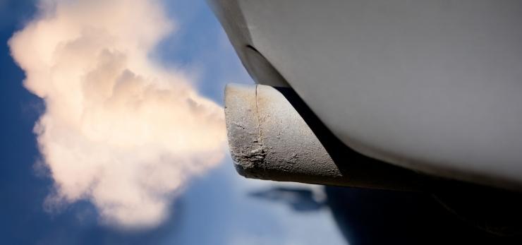 EL-i keskkonnaministrid leppisid kokku autode heitmekoguste kärbetes