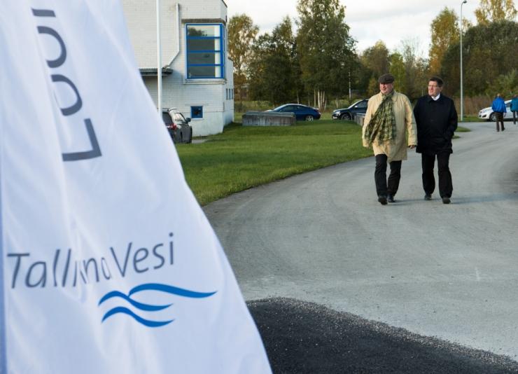 Õigusekspert: Tallinna Vesi tõenäoliselt arbitraažis võitu ei saa