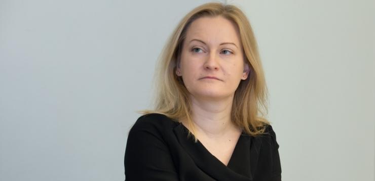 Heili Sepp: Eesti teadus peab olema maailmale avatud, aga alati kodule mõtlema