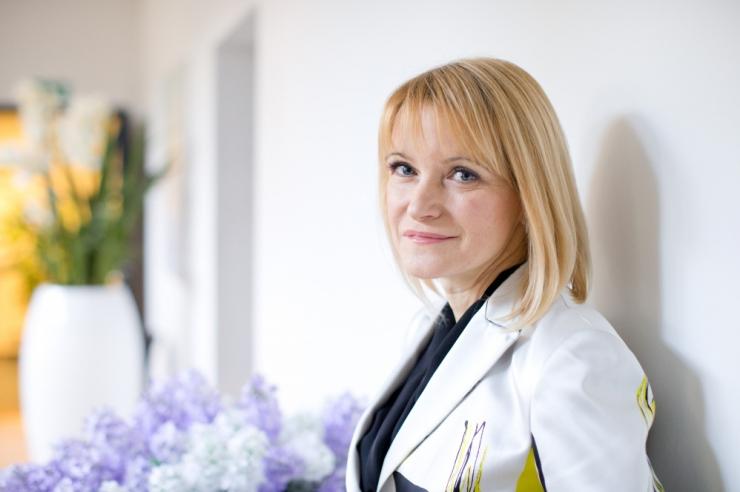 Ruth Oltjer: ilma teaduspõhise majanduseta jääme keskmise sissetuleku lõksu