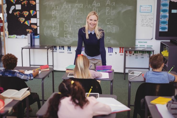 Haridusteadlane: õpetaja läbipõlemine haavab ka laste õppeedukust