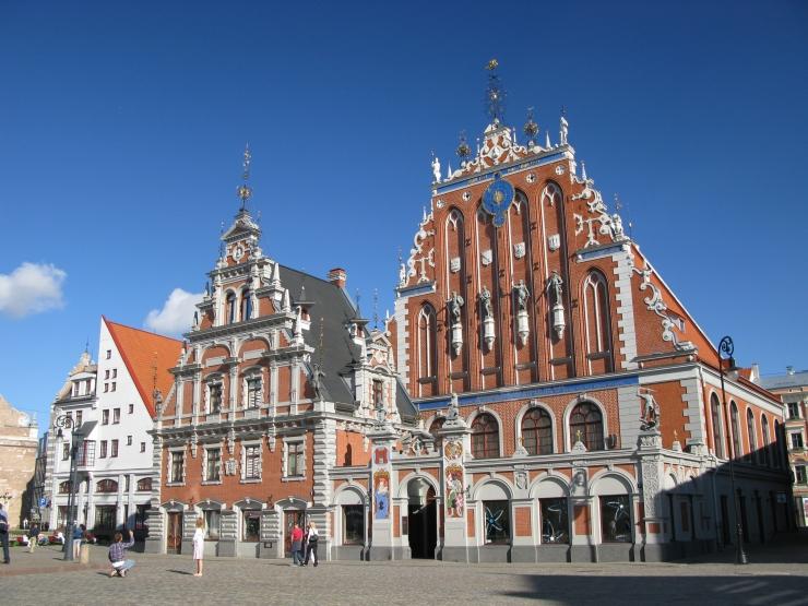 Tallinna Linnavolikogu delegatsioon läheb kohtuma Riia kolleegidega