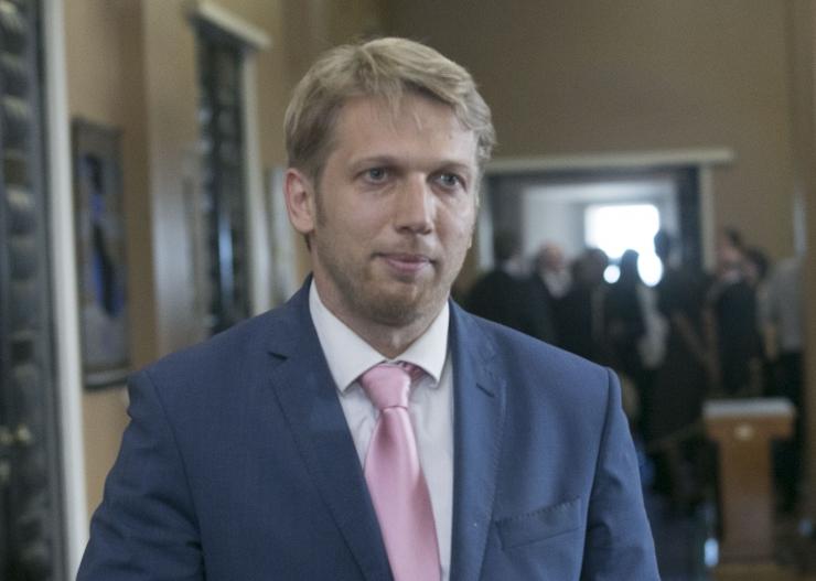 Karilaid: Eesti peab Danske rahapesu eest vastutama ja pakkuma lahendusi, kuidas sarnaseid juhtumeid tulevikus ära hoida