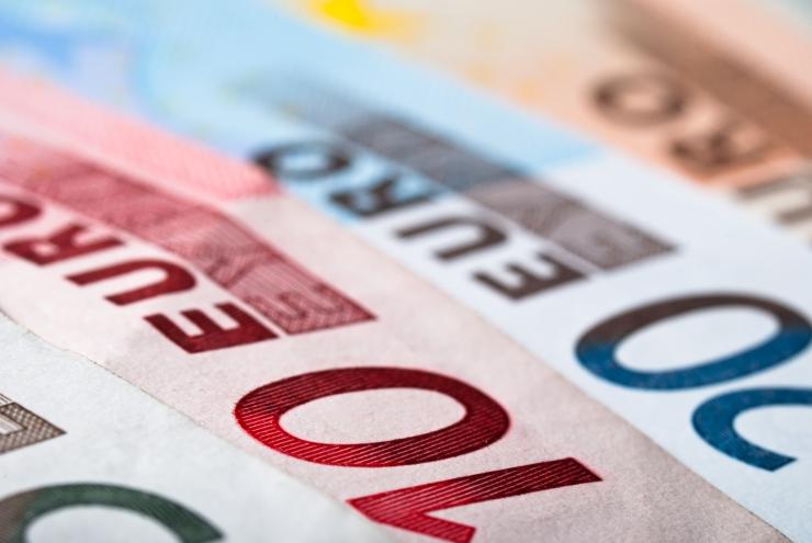 Tallinna linnakassasse laekus üheksa kuuga 507,7 miljonit eurot