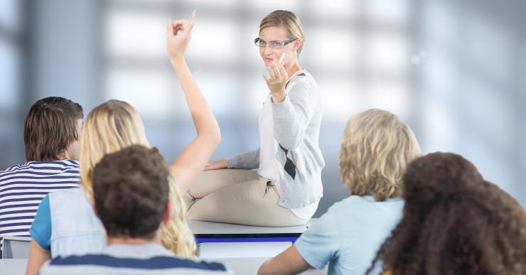 Eelnõu lubab õpetajal sekkuda ohtlikku olukorda
