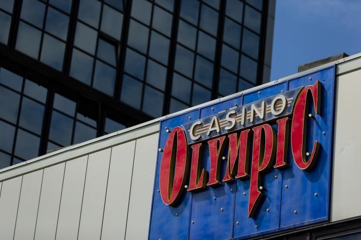 Olympicu aktsiad kätte saanud Odyssey teatas Olympicu ühendamisest