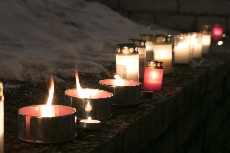Põhja-Tallinnas nõudis tulekahju inimelu