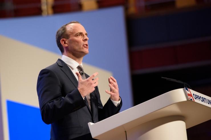 Politico: läbirääkijad jõudsid Brexiti osas esialgsele kokkuleppele