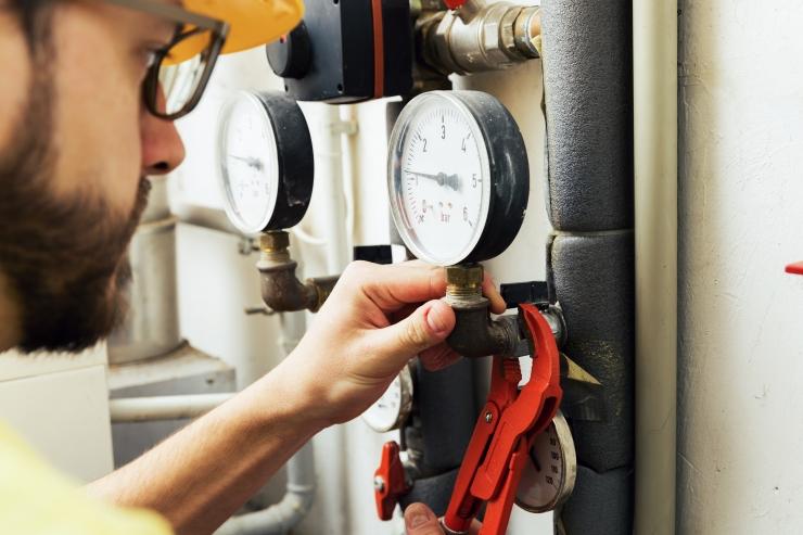 Kuno Tammearu: gaasiandur on ainus viis teada saada, et toas on vingugaas!