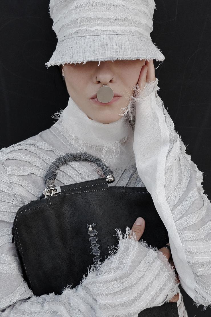 Tallinn Fashion Weeki teisel päeval loovad moeharmooniat minimalism ja ülevoolav temperament