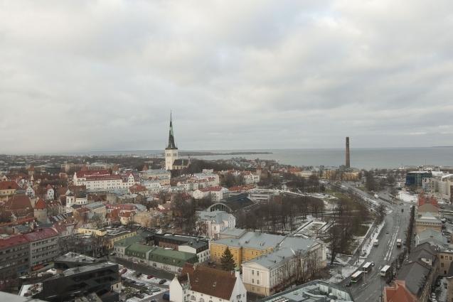 Norra ajaleht kirjeldab Tallinna kui uues kuues seiklustelinna
