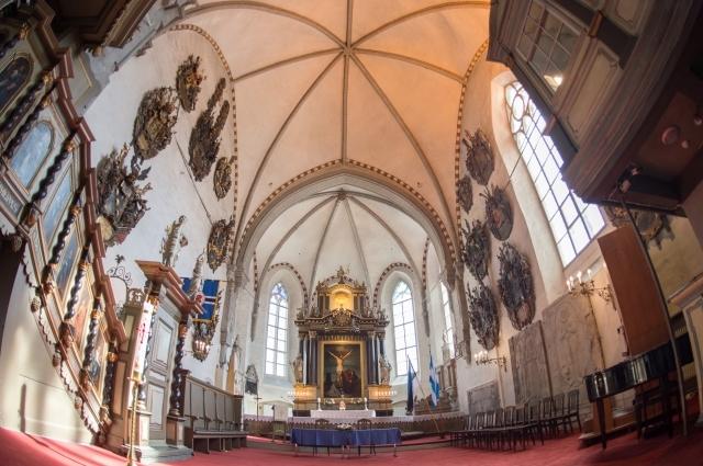 Maarja medali 2018 ja kultuuripreemia pälvis Henning von Wistinghausen