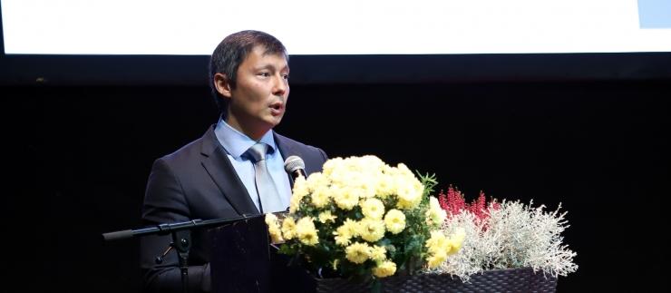 FOTOD JA VIDEOD! Mihhail Kõlvart visioonikonverentsil: maks ei ole võimalus teenida tulu, see on võimalus reguleerida valdkonna vajadusi