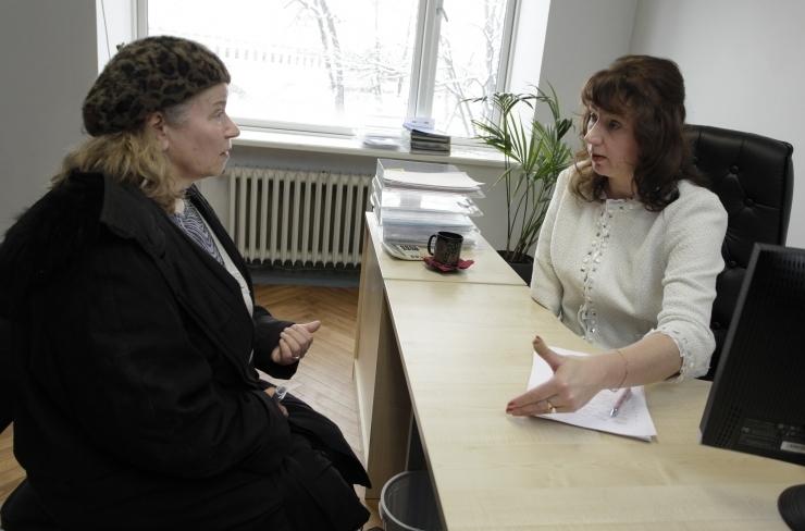 Õigusapteek annab 24. oktoobril abi Kristiines