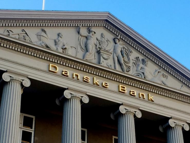 WSJ: Taani finantsinspektsioon ei võtnud eestlaste teateid Danske rahapesu kohta tõsiselt