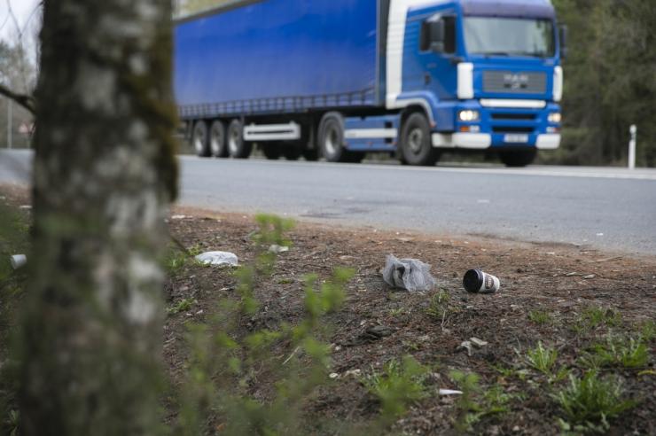 Uuring: Enamik elanikest hindab Eesti keskkonnaseisundit heaks