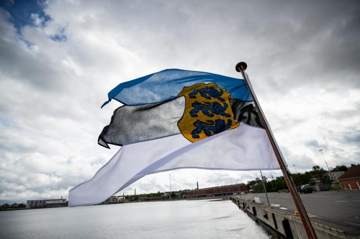 Riigiduuma kinnitas Eesti-Vene piiriülese koostööprogrammi rahastuse