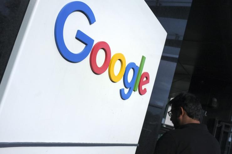 Google vallandas kahe aastaga seksuaalse ahistamise tõttu 48 inimest