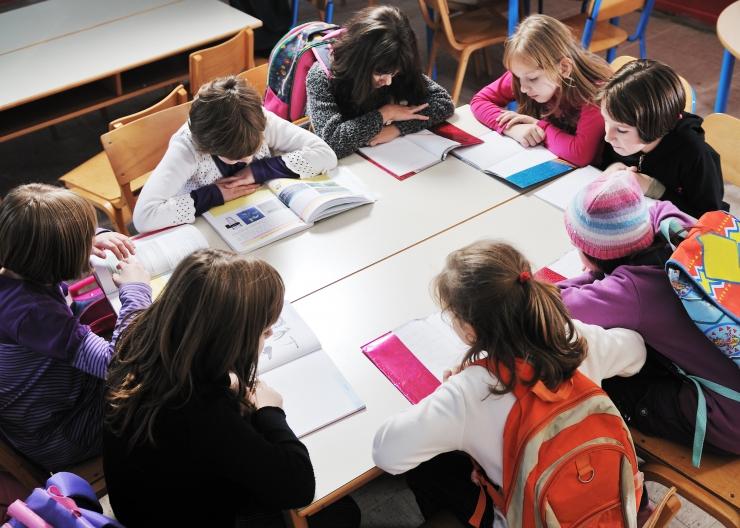 Tallinna Keskraamatukogu kingib igale pealinna esimese klassi lapsele raamatu