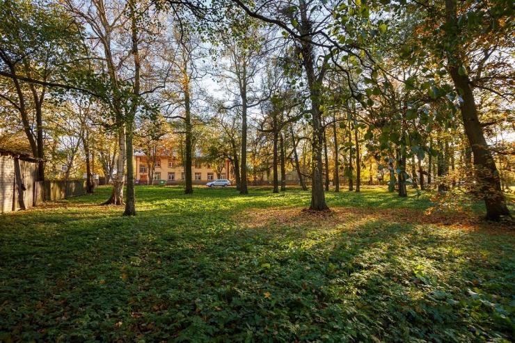 Elanikud saavad Süsta ja Kase parkide uuendamises kaasa rääkida