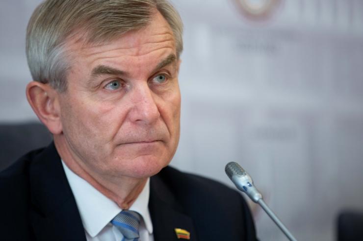 Balti spiikrid ei usu Venemaalt okupatsioonikahjude hüvitamist