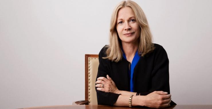 SEB Grupi tippjuht Sara Öhrvall: 10% tootearendust võib muuta 90 protsendiliselt tarbija nägemust