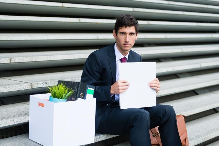 Lugeja küsib: kuidas saada palk kätte, kui ettevõte likvideeritakse?