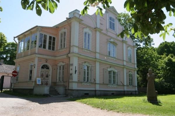 Eduard Vilde muuseum avab näituse palvemeeleoludest luules ja kunstis