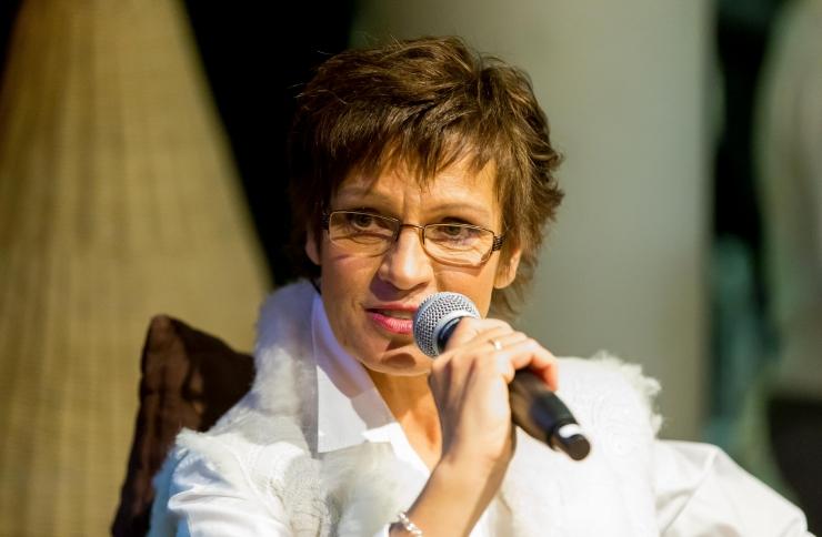 Kohus: Kroonika peab Erika Salumäele maksma 9500 eurot