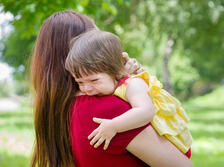Soome lastekaitsja: lapsena füüsiliselt karistatud vanem kasvatab ka oma lapsi vägivallaga