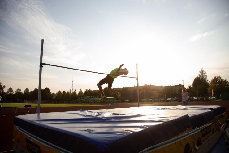 Tallinn valiti 2021. aasta U20 kergejõustiku EM-i toimumispaigaks