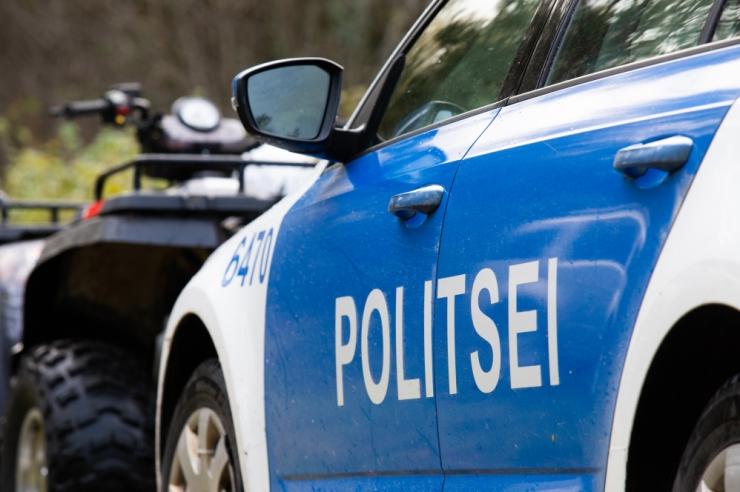 Politsei tähistab enda 100-aastaseks saamist pereüritustega
