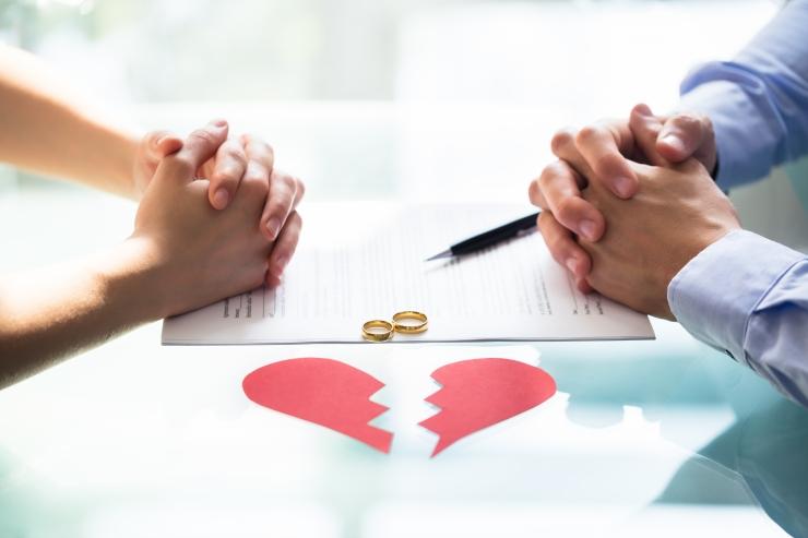 Eesti ei ole abielulahutuste osas enam Euroopa meister