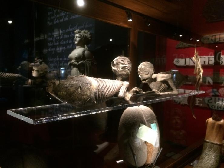 Meremuuseum otsib eksootilisi esemeid