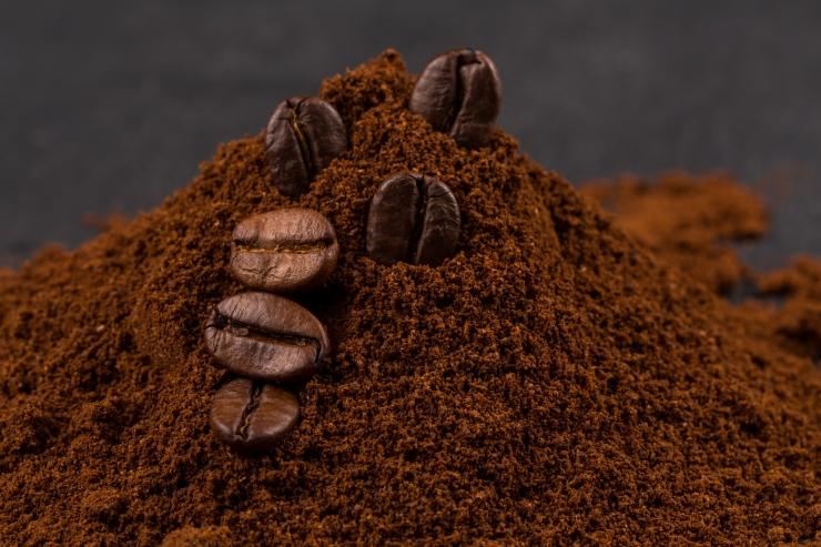 Paulig ja Nelja Energia toodavad kohvipurust elektrit