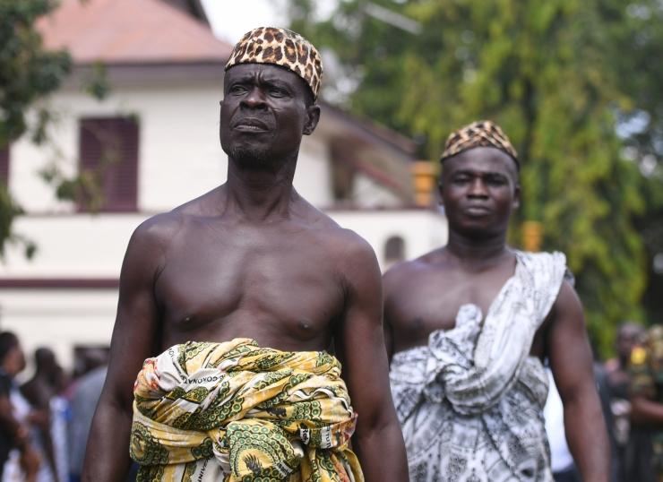 Eesti annab 150 000 eurot Aafrika toetuseks