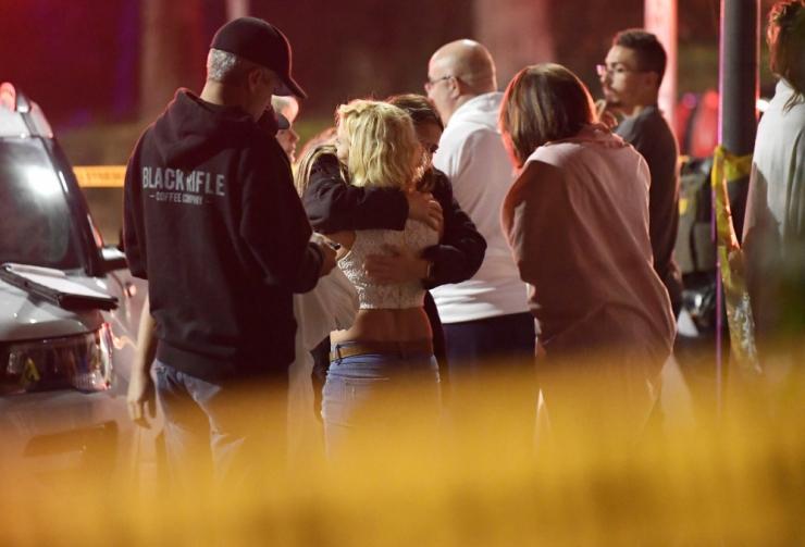 VIDEO: Californias sai baaritulistamises surma 13 inimest