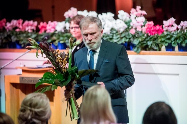 Aasta isa kuulutatakse välja Tallinna TV otse-eetris