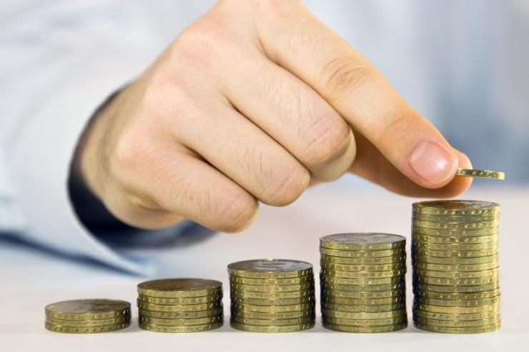 Ökonomist: keskmine brutopalk kasvab sel aastal seitse protsenti