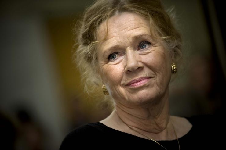 PÖFF-i elutööauhinna saab Liv Ullmann