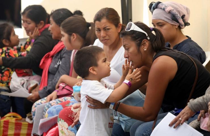 ÜRO: Venezuelast on 2015. aastast alates pagenud 2,3 miljonit inimest
