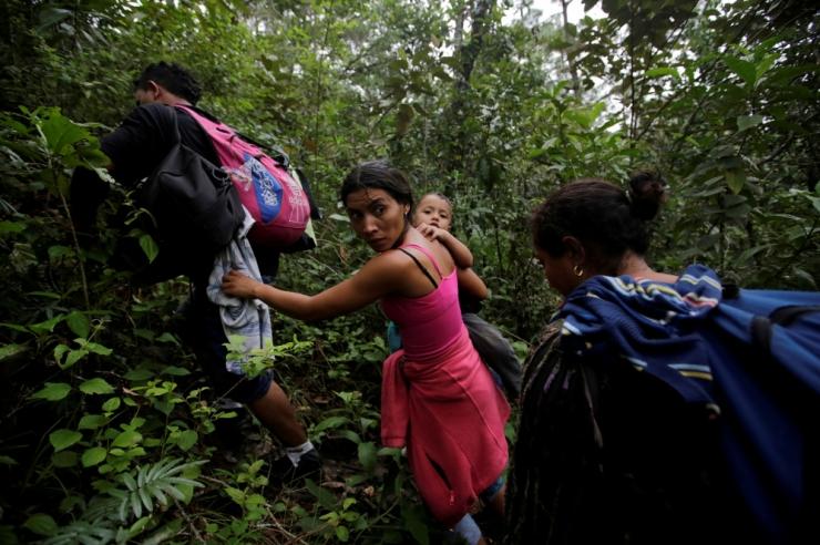USA ei luba enam illegaalselt saabunutel varjupaigataotlust esitada
