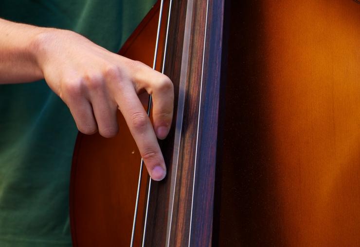 Kaminamuusika sari pakub tasuta kammermuusika kontserte