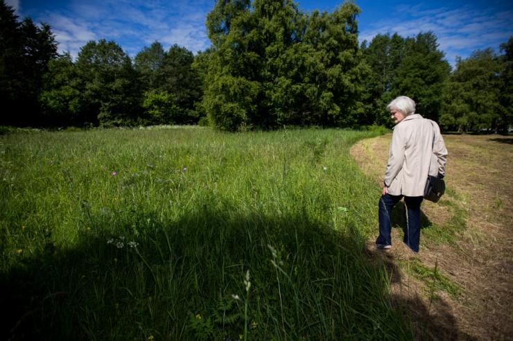 Talgupäeva korraldamine hoiab lisaks pargile korras kohalike elanike ja omavalitsuse suhted