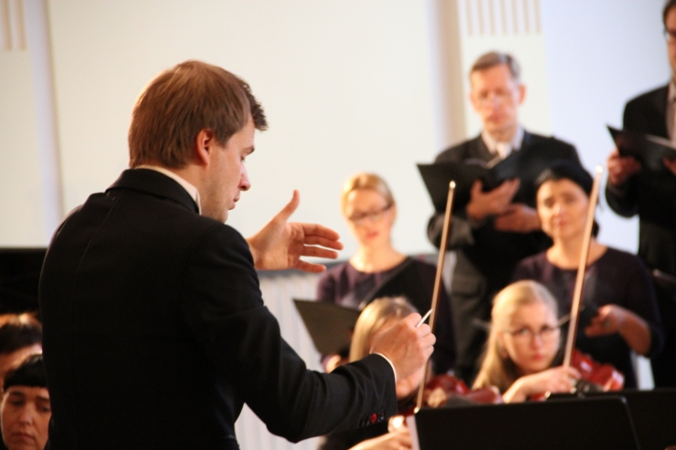 EFK ja Tallinna Kammerorkestrit ootavad USA-s täissaalid