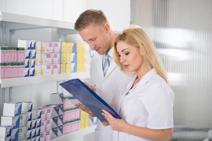 Vaid proviisor seab oma apteegis patsiendi tervise ärist tähtsamaks