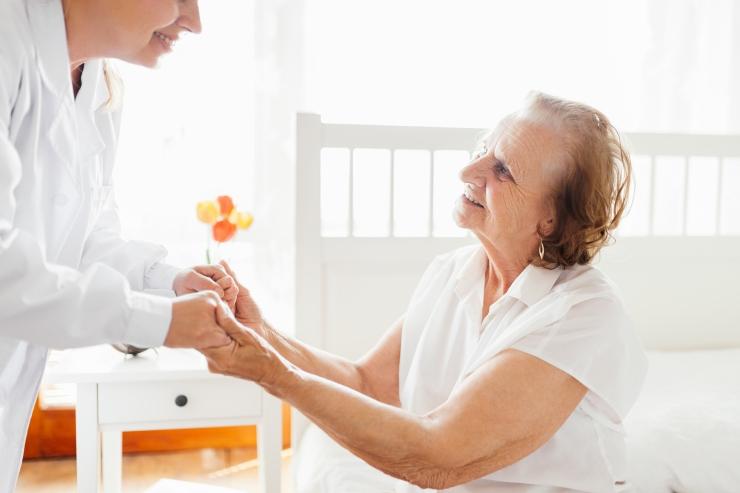 Õppejõud: dementsusele tuleb pöörata rohkem tähelepanu