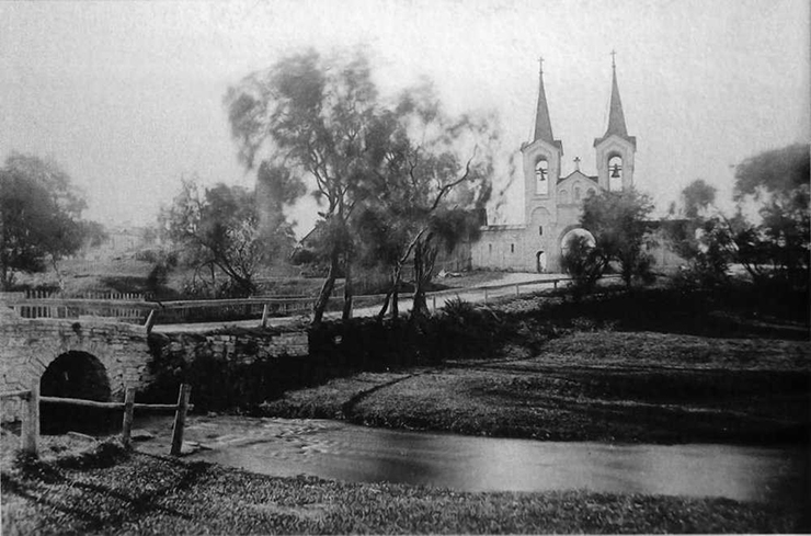 Härjapea jõe veskid panid aluse Tallinna tööstusele