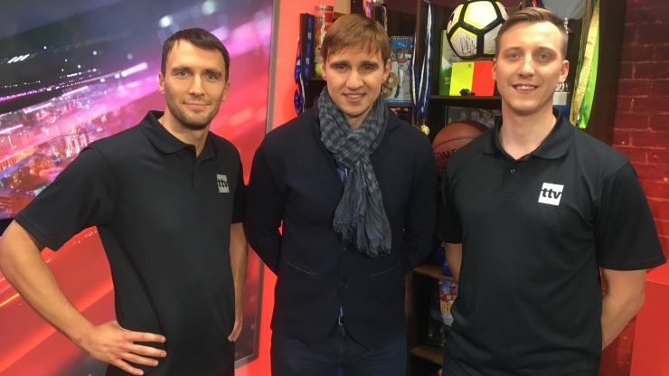 Novosjolov: ainult olümpiamedal motiveerib mind