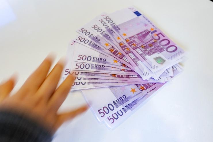 Tallinnas toimub homme maksupoliitika teemaline omavalitsusfoorum